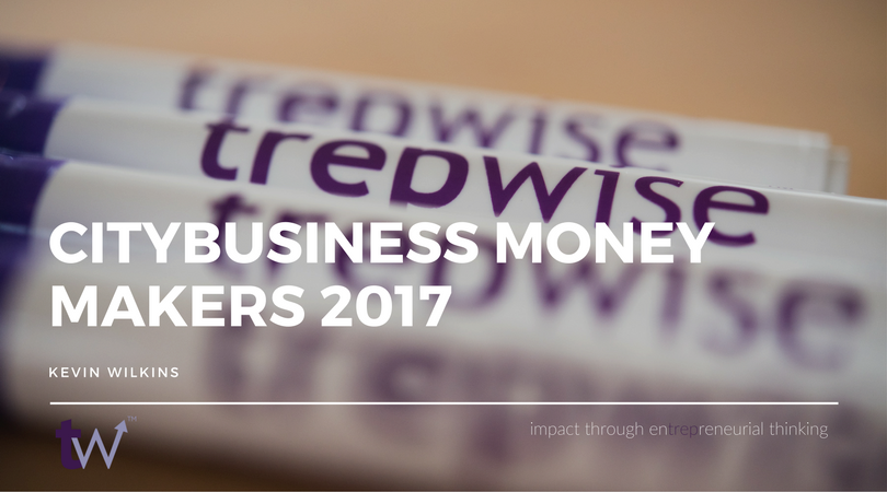 City Business Money Makers trepwise