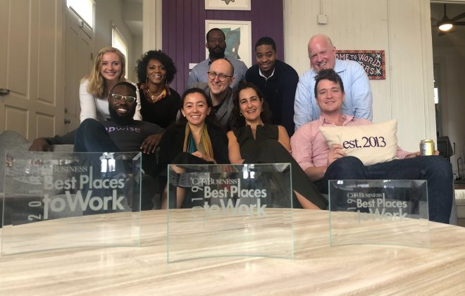 trepwise Best Places to Work